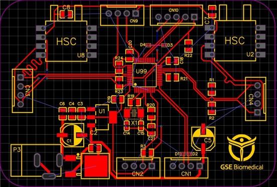 17 Electronics Design Alterno