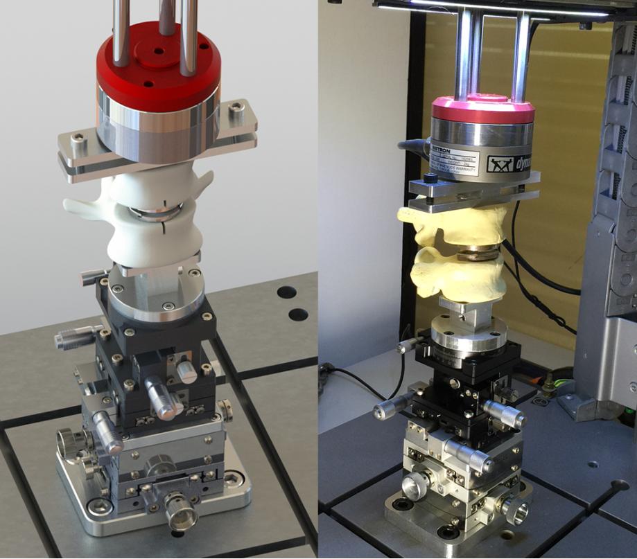 22 Mechanical Testing