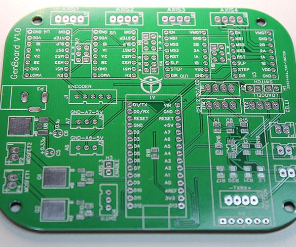 32 Circuit board-1