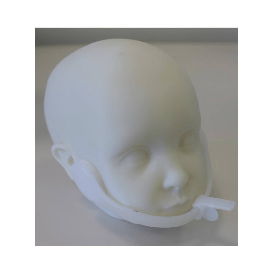 GSE Biomedical Endotracheal Tube Holder
